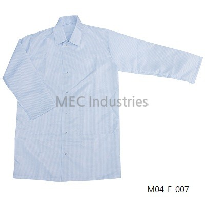 CLEANROOM GOWN_